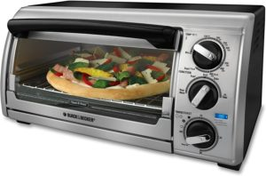 Best Toaster Oven Review by Zaatarn Shop 1