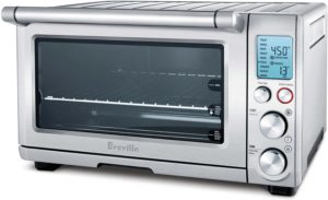 Breville BOV800XL Smart Oven 1800-Watt Convection Toaster Oven Review by Zaatarn Shop