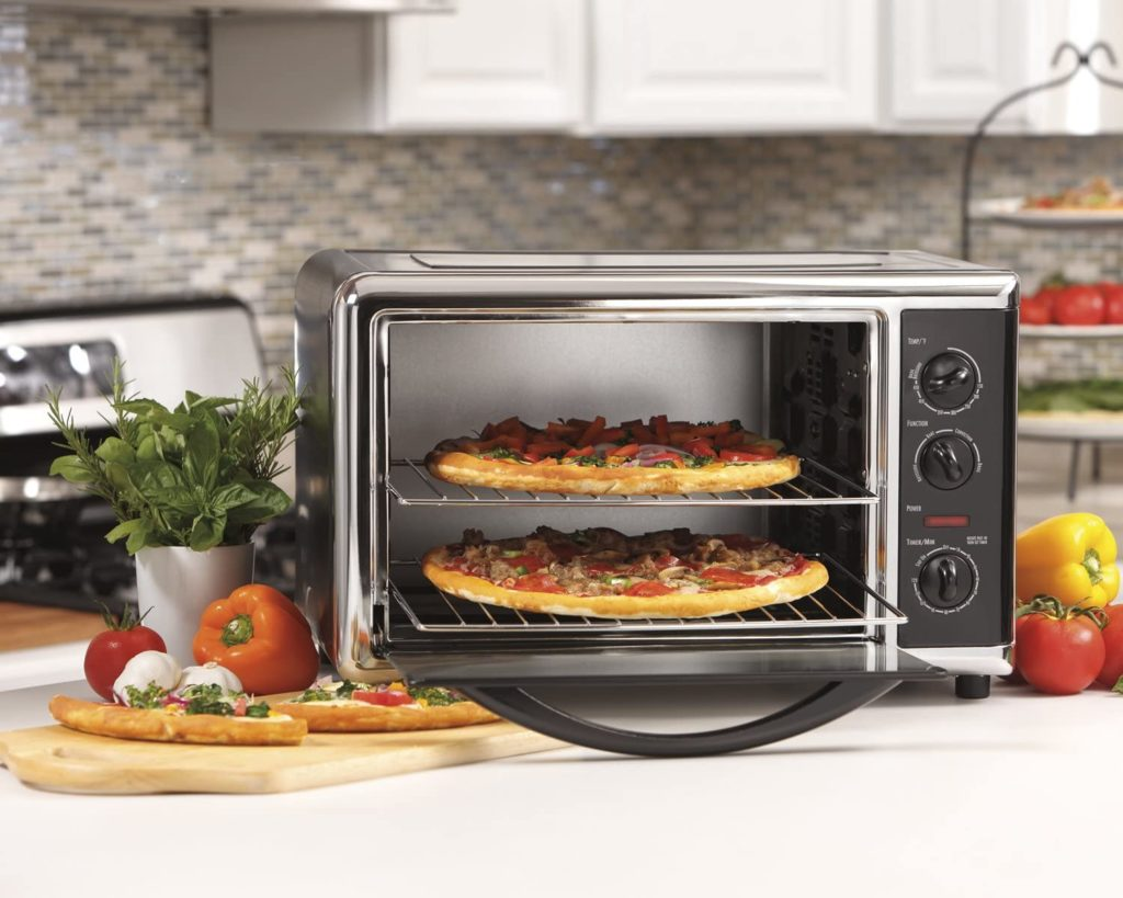 Best Toaster Oven Review By Zaatarn Shop