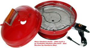 Besr Electric Grill Review in 2020 by Zaatarn Shop