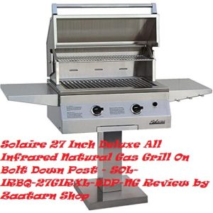 Best Infrared Grills Review in 2020